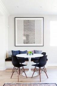 Cozy Bohemian Living Room Design Ideas 33