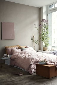 Cozy Minimalist Bedroom Design Trends Ideas 27