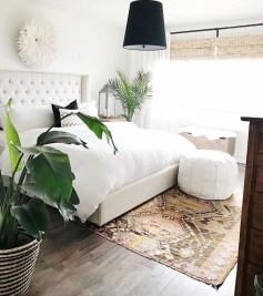 Cozy Minimalist Bedroom Design Trends Ideas 40