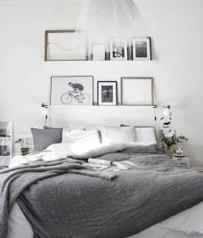 Cozy Minimalist Bedroom Design Trends Ideas 43