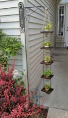 Creative Diy Small Apartment Balcony Garden Ideas 11