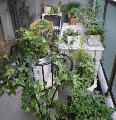 Creative Diy Small Apartment Balcony Garden Ideas 14