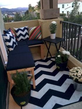 Creative Diy Small Apartment Balcony Garden Ideas 17