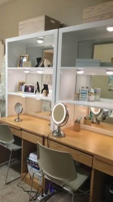 Efficient Dorm Room Organization Decor Ideas 33
