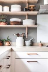 Elegant And Modern Kitchen Cabinet Design Ideas 11