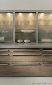 Elegant And Modern Kitchen Cabinet Design Ideas 15