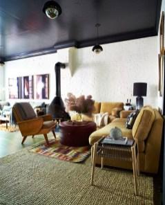 Elegant Exposed Brick Apartment Décor Ideas 28