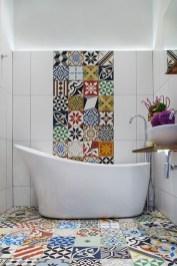 Fabulous Floor Tiles Designs Ideas For Living Room 04