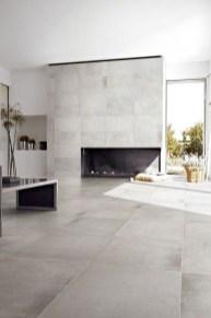 Fabulous Floor Tiles Designs Ideas For Living Room 12