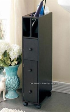 Genius Dorm Room Space Saving Storage Ideas 40