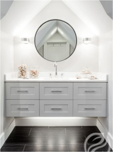 Gorgeous Bathroom Vanity Mirror Design Ideas 03