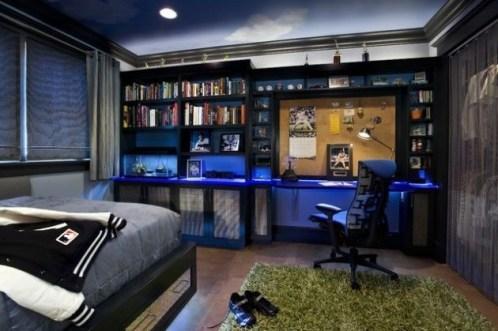 Gorgeous Bedroom Design Decor Ideas For Kids 20
