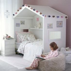 Gorgeous Bedroom Design Decor Ideas For Kids 22