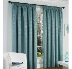 Modern Curtain Designs For Living Room 34