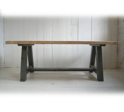 Modern Diy Wooden Dining Tables Ideas 08