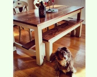 Modern Diy Wooden Dining Tables Ideas 36