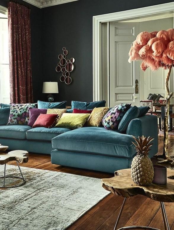 Most Popular Interior Design Ideas For Living Room 47