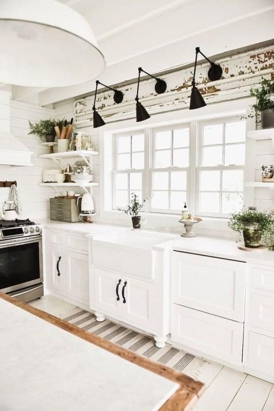 Relaxing Minimalist Kitchen Design Ideas 11