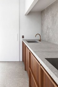 Relaxing Minimalist Kitchen Design Ideas 12