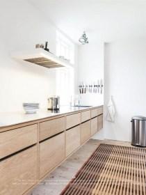 Relaxing Minimalist Kitchen Design Ideas 16
