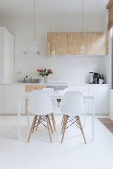 Relaxing Minimalist Kitchen Design Ideas 37