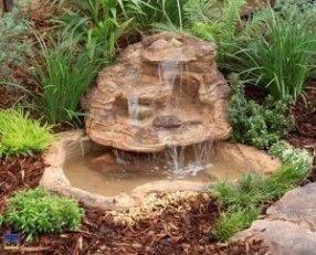Relaxing Small Garden Design Ideas 04