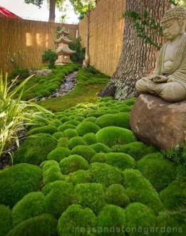 Relaxing Small Garden Design Ideas 23