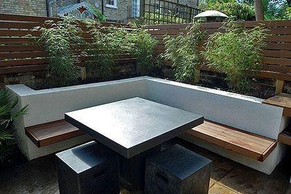 Relaxing Small Garden Design Ideas 25