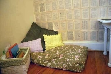 Simple Diy Book Nook Ideas For Kids 02