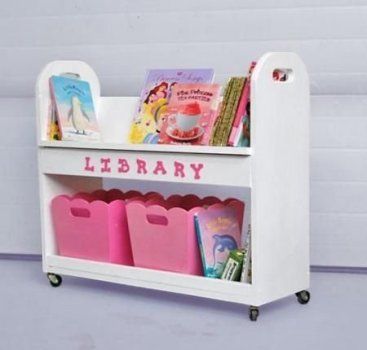 Simple Diy Book Nook Ideas For Kids 15