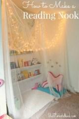 Simple Diy Book Nook Ideas For Kids 36
