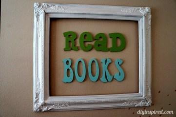Simple Diy Book Nook Ideas For Kids 40