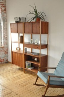 Stunning Mid Century Furniture Ideas To Makes Your Room Have Vintage Touch 07
