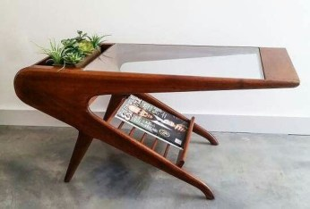 Stunning Mid Century Furniture Ideas To Makes Your Room Have Vintage Touch 16