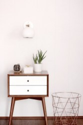 Stunning Mid Century Furniture Ideas To Makes Your Room Have Vintage Touch 21