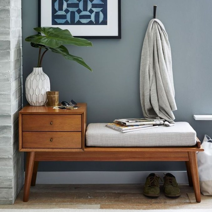 Stunning Mid Century Furniture Ideas To Makes Your Room Have Vintage Touch 45