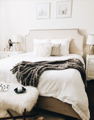 Vintage Nest Bedroom Decoration Ideas You Will Totally Love 06