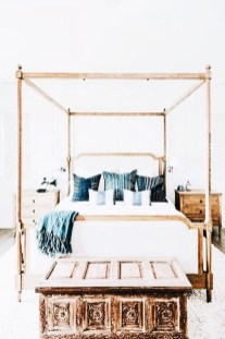 Vintage Nest Bedroom Decoration Ideas You Will Totally Love 13
