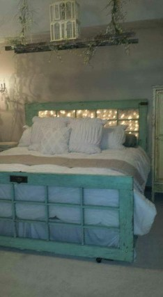Vintage Nest Bedroom Decoration Ideas You Will Totally Love 27