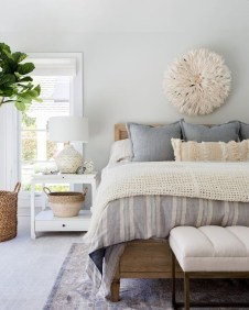 Vintage Nest Bedroom Decoration Ideas You Will Totally Love 42
