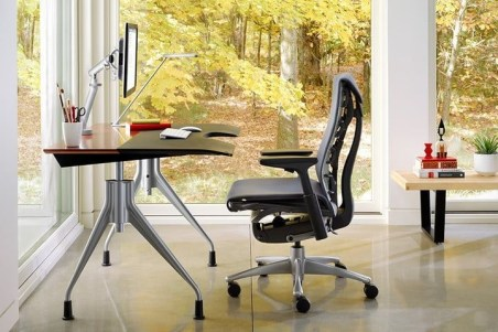 Amazing Ergonomic Desk Chairs Ideas To Boost Your Productivity 04