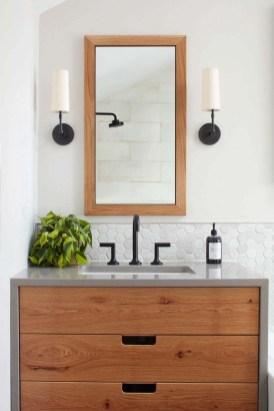 Awesome Bathroom Decor Ideas With Coastal Style 26