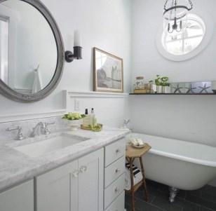 Awesome Bathroom Decor Ideas With Coastal Style 30