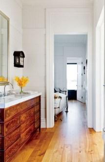Awesome Bathroom Decor Ideas With Coastal Style 41