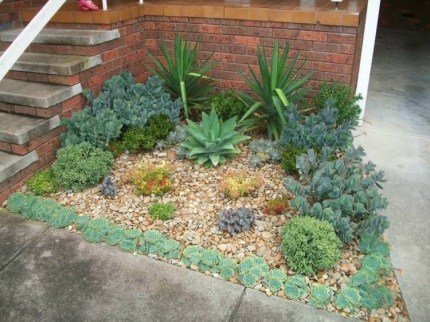 Awesome Succulent Garden Ideas For 2018 41