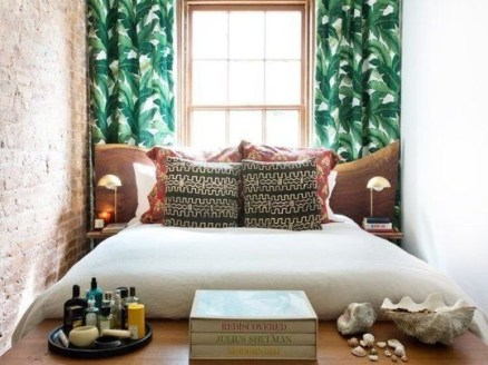 Best Ideas To Decorate Your Big Window 08