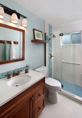 Brilliant Bathroom Remodel Ideas And Makeover Design 06