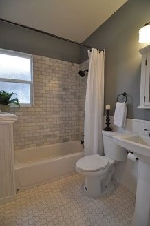 Brilliant Bathroom Remodel Ideas And Makeover Design 10
