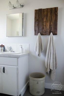 Brilliant Bathroom Remodel Ideas And Makeover Design 15