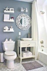 Brilliant Bathroom Remodel Ideas And Makeover Design 20